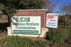 Christian Brothers Automotive - Brodie Ln