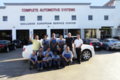 Complete Automotive Systems
