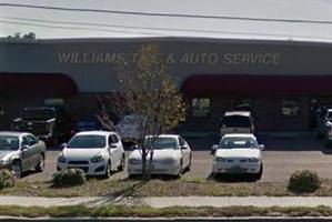 Williams Tire & Auto Services