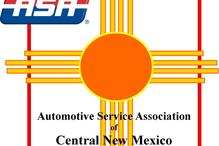 Jim's Automotive - Jim is Currently the president of the ASA Central NM chapter. He has been an active member since 1988.