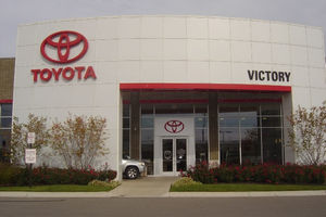 Victory Toyota of Canton