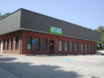 North Fulton Auto Center - Storefront 10.2010