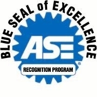 North Fulton Auto Center - All technicians are ASE Master