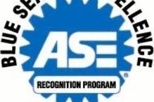 North Fulton Auto Center - All technicians are ASE Master