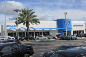 Ocean Honda Port Richey