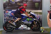 Tolima's Auto Center - 2014 MotoGP at Indianapolis