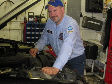 Genin's Autocare - Meet Ray McKay our ASE Master Certified & L-1 Certified Technician and Expert.