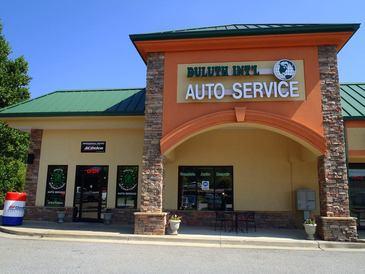 Duluth International Auto Service - Duluth International Auto Service