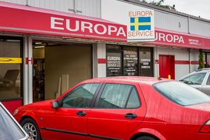 Europa Imported Service