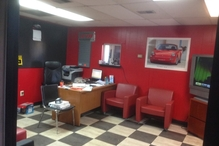 Chantilly Auto Group