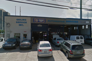 Geiling Auto Service