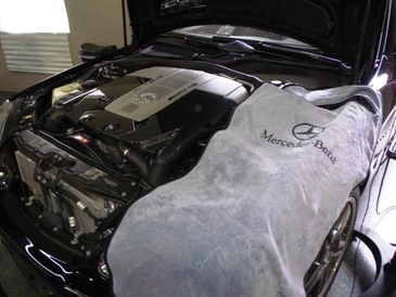 JS Benz - Every single detail matters. We are proud to take the best care of your vehicle. Our Mercedes and ASE Certified Technicians are trained to use the best in tools and equipment for your car.