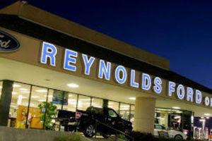 Reynolds Ford of Oklahoma City