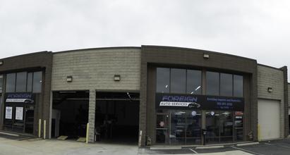 Foreign Auto Services Inc