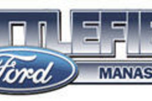 Battlefield Ford of Manassas