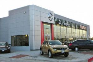 Burleson Nissan