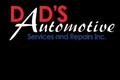 Dad's Automotive Services