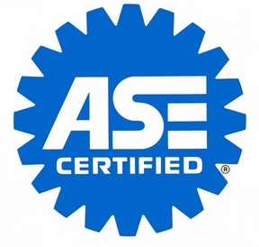 Superior Auto Service - All of our technicians are Certified by the National Institute of Automotive Service Excellence.