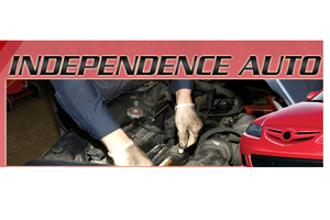 Independence Auto