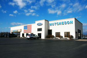 Hutcheson Ford Sales