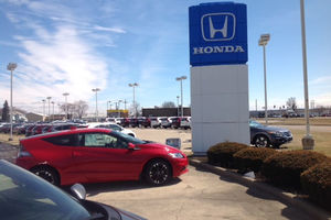 Germain Honda of Beavercreek