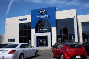 Fort Mill Hyundai