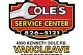 Cole's Service Center