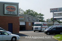 Caton Auto Clinic