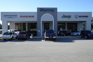 Murray Chrysler Dodge Jeep RAM