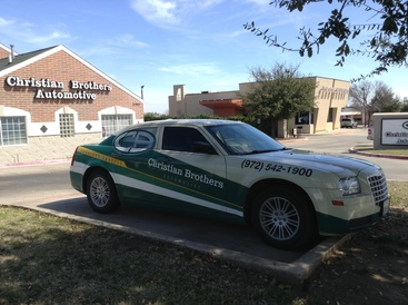 Christian Brothers Automotive-Mckinney