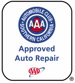 Mission Hills Automotive - AAA acredited since 1981