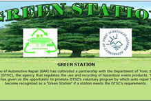 Mission Hills Automotive - EPA Green Station Certified