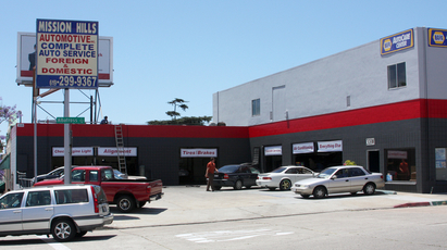 Mission Hills Automotive