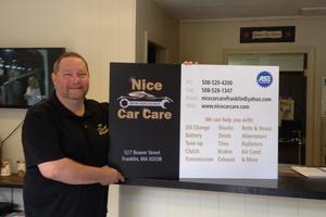 Nice Car Care