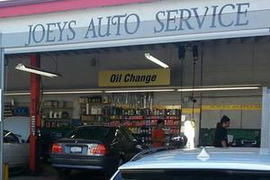 Joeys Auto Service