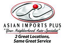 Asian Imports Plus