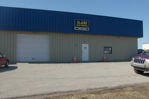 Ilari Auto Service LLC