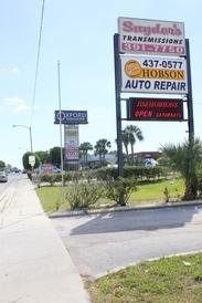 Hobson's Auto Repair
