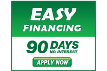 AAMCO Transmissions & Total Car Care - We offer many finance options with 90 days no interest. Contact us for more details.