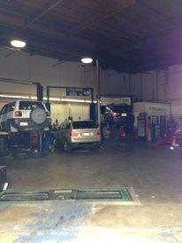 J & K Auto Repair