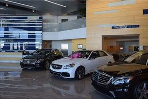 Mercedes Benz Of Henderson