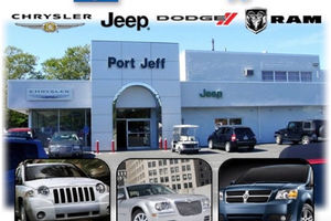 Port Jeff Chrysler Jeep Dodge RAM