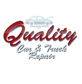 Quality Car & Truck Repair