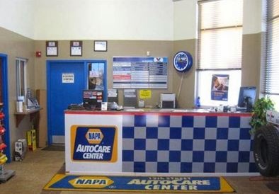 12th Street Napa AutoCare Center