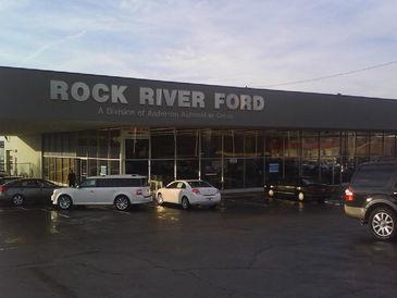 Rock River Block