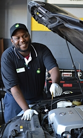 BP Car Care Center and Quick Lube - Ricky Taylor - Service Advisor