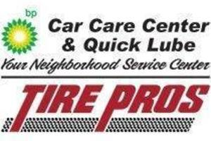BP Car Care - Tire Pros