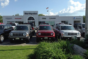 Northpoint Chrysler Dodge Jeep Ram