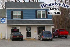 Brandywine Auto Repair