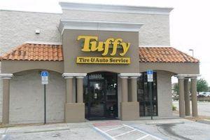 Tuffy Tire & Auto Repair - Big Bend